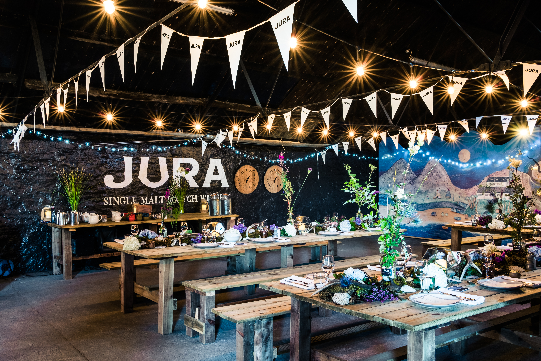 Jura Long Table Jura Long Table